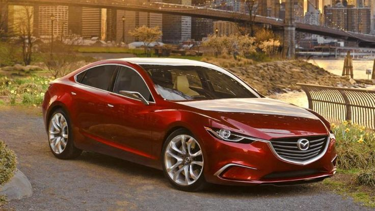 Mazda will drop the V6 engine from the Mazda 6 lineup, the company told Automotive News.Instead, the redesigned Mazda 6 will use powertrains from Mazda's Skyactiv technology bin, including ...