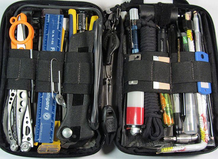 Maxpedition EDC Pocket Organizer