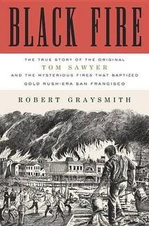 Live! From City Lights: Robert Graysmith on True Crime and Black Fire