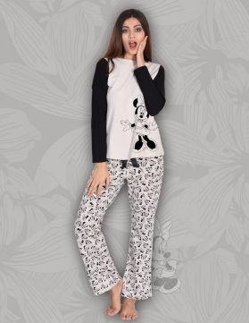 Minita Pijama Takım :: 44.90 TL (KDV dahil)