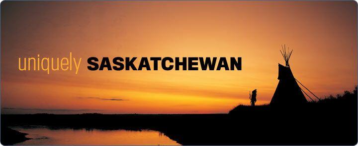 Uniquely Saskatchewan