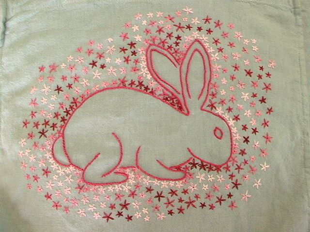 95 best images about needlework white space on pinterest for Space embroidery patterns