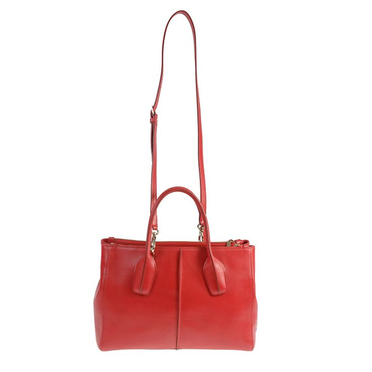 Tod's D-Styling #Shopping #Bag