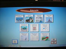 Atendimento Educacional Especializado (AEE) Sala de Recursos Multifuncionais: Software Boardmaker