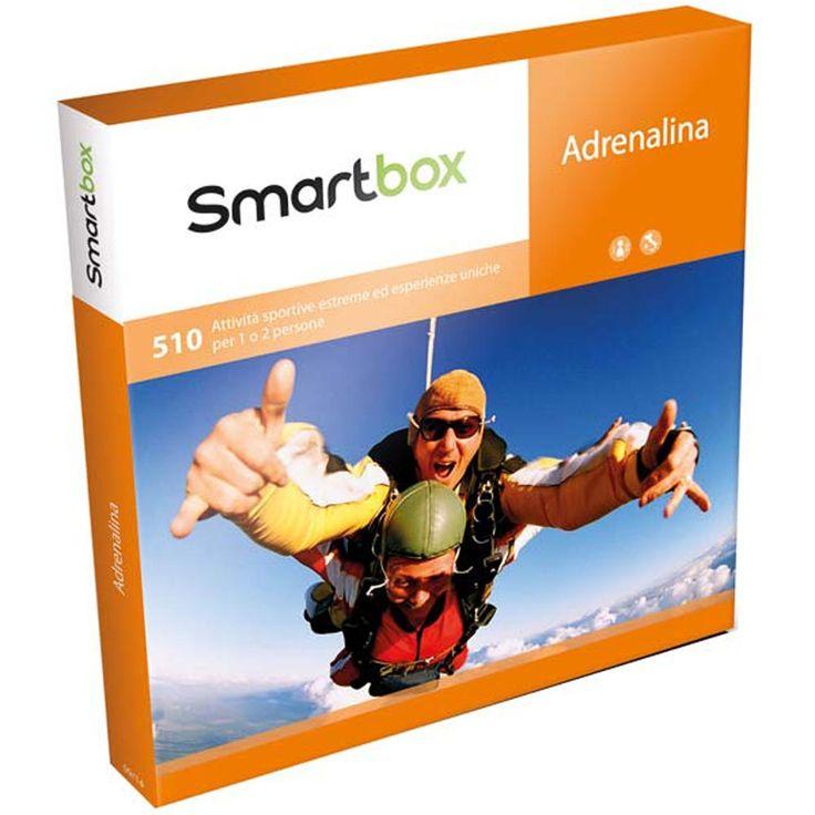 Scopri il codice sconto per risparmiare il 12% su tutti i cofanetti regalo di Smartbox: http://maxisconti.net/codice-sconto-offerta/sconto-12-per-cento-cofanetti-smartbox