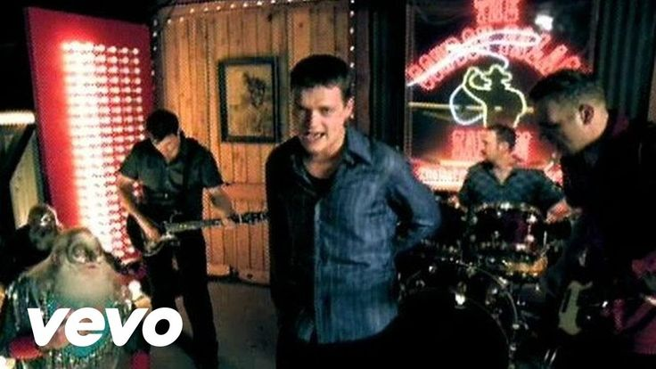 3 Doors Down - Kryptonite  Music video by 3 Doors Down performing Kryptonite. (C) 2000 Universal Records a Division of UMG Recordings Inc.