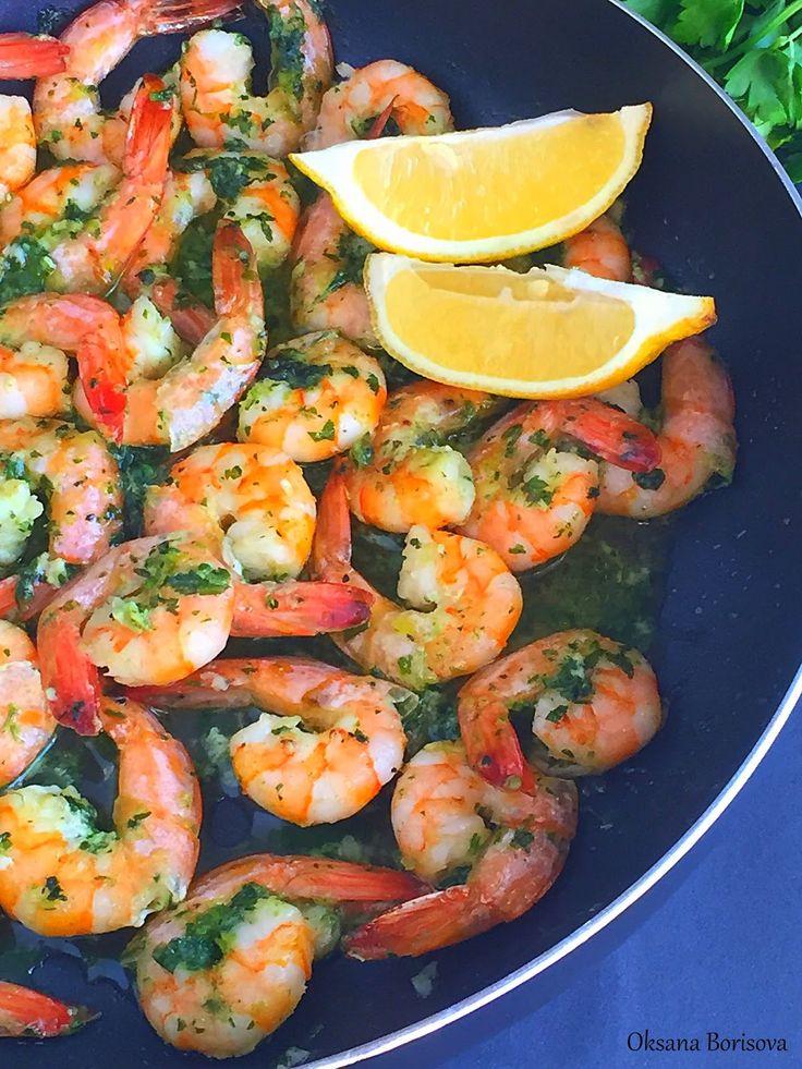 всему, есть рецепты в картинках из морепродуктов начало новой недели