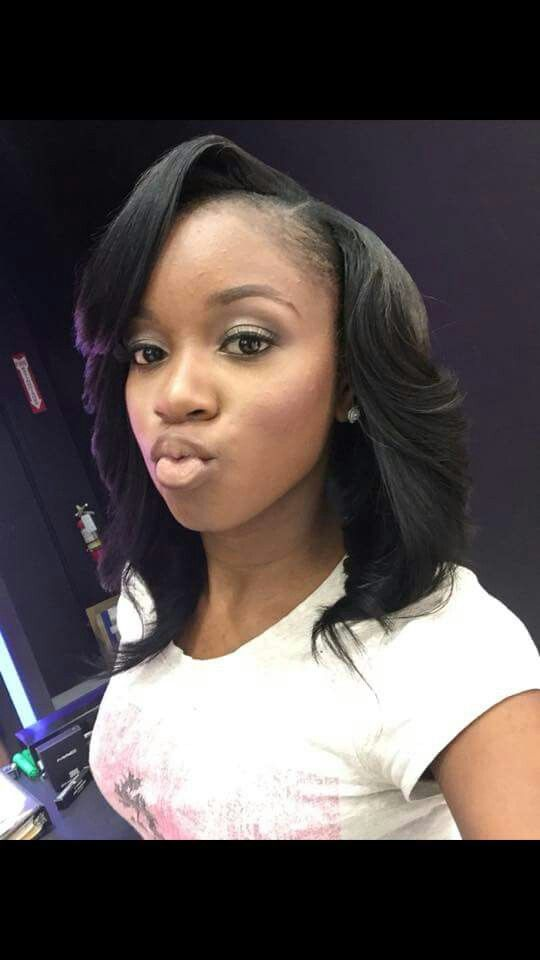 Best 25 Bob Sew In Ideas On Pinterest Sew In Bob