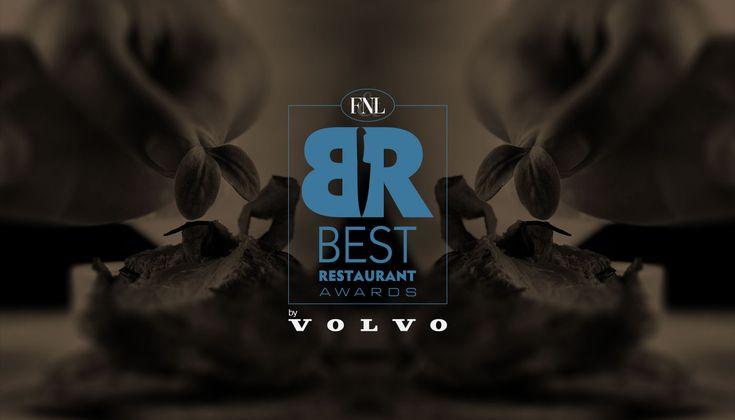 Την Δευτέρα 19 Δεκεμβρίου είναι η τελετή απονομής των πρώτων FNL Best Restaurant Awards by Volvo, στο Θέατρον του Κέντρου Πολιτισμού Ελληνικός Κόσμος.