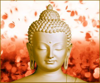 """We are what we think.  All that we are arises with our thoughts.  With our thoughts we make the world….""  The Buddha"