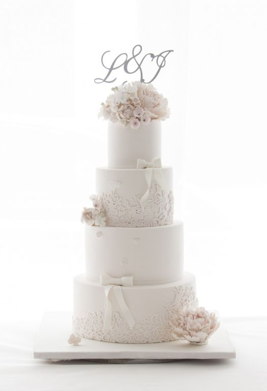 Esküvői torták - Preston Torta-Manufaktúra