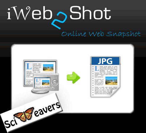 ►iWeb2Shot◄ iWeb2Shot - Convert web page to Image! ▬▬▬ ANLEITUNG DE: ≥ Konvertieren Webseite zu hoher Auflösung herunterladen Snapshot  ≥ Unterstützte Bilder (PNG, GIF, JPG, TIF, BMP, PPM, PGM)  ▬▬▬ ► http://sciweavers.org/free-online-web-to-image  ► http://sciweavers.org ► http://sciweavers.org/sci2ools ▬▬▬