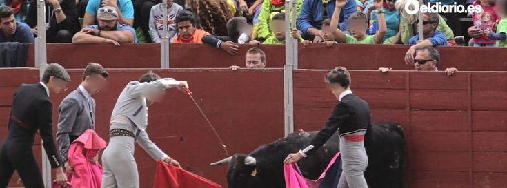 La ONU insta a España a alejar a niños, niñas y adolescentes de la violencia de la tauromaquia