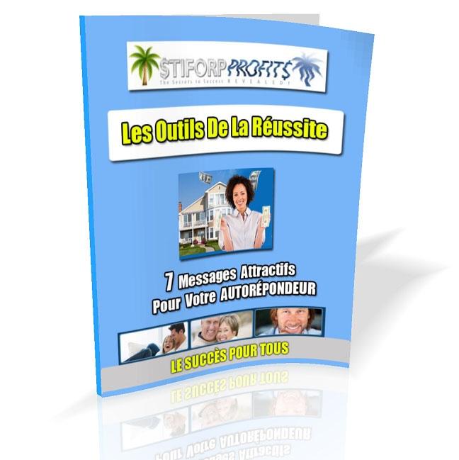 7 Messages Qui Fonctionnent Pour Votre Auto-Répondeur : http://buzz-business.net/7_messages_STIFORP.pdf