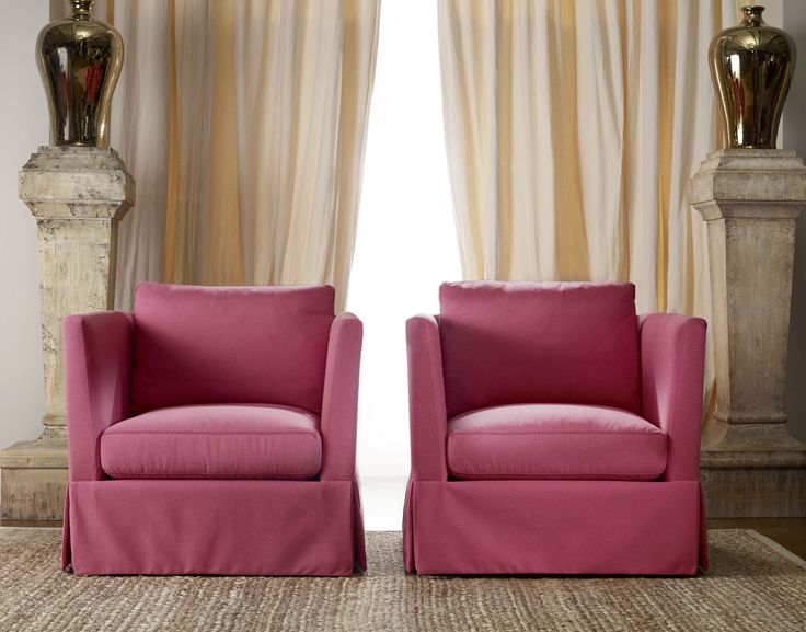 The perfect pair from Lee Industries, Inc.. Are you Valentine's ready?