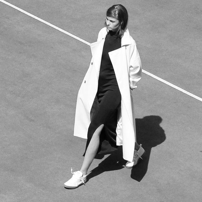 Copenhagen fashion week | Ganni SS15