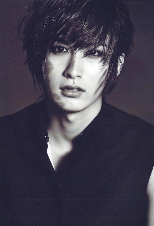 Jaehyo (block b) wow. just wow.