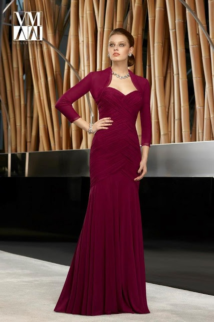 LOLO Moda: Evening dresses 2013