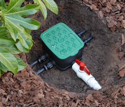 The Ezyvalve 174 4 Http Www Dripdepot Com 1699 Is A Compact