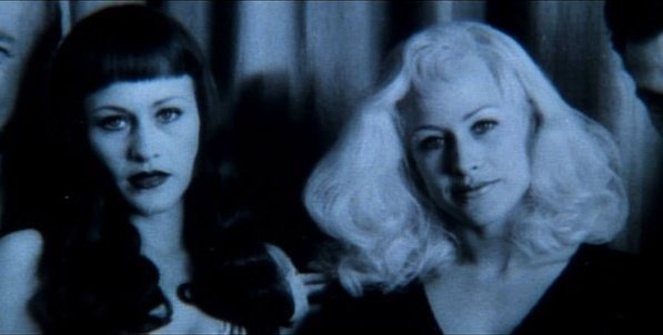 Lost Highway - one of my favorite films!