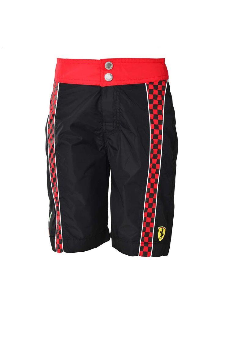 Спортивные шорты с контрастными вставками http://oneclub.ua/shorty-59720.html#product_option13