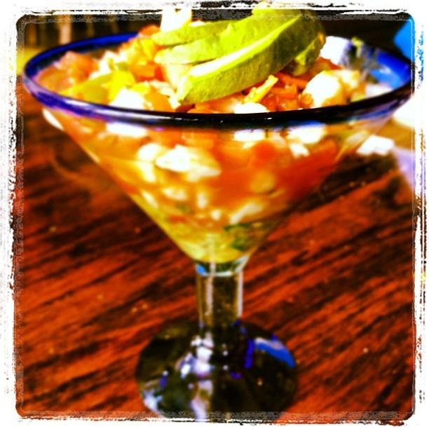 "@torsekar's photo: ""Ceviche / ""Say Vichay"" Redux"""