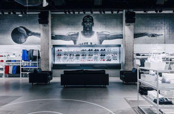 http://SneakersCartel.com A Look Inside The Jordan Brand Yonge 306 Store That Opens In Toronto This Saturday #sneakers #shoes #kicks #jordan #lebron #nba #nike #adidas #reebok #airjordan #sneakerhead #fashion #sneakerscartel