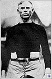 John Heisman - was the head coach at GA TECH 1904-1919. He led Tech to the 1st of its 4 national championships in 1917 and posted a career record of 102-29-7 in 16 seasons. His career percentage of .779 remains the best in school history. He was elected to the College Football Hall of Fame in 1954. He died on 10/3/36. After his death, the Athletic Club Trophy was renamed the Heisman Trophy. The Heisman remains college football's preeminent individual award, to the  best college football…
