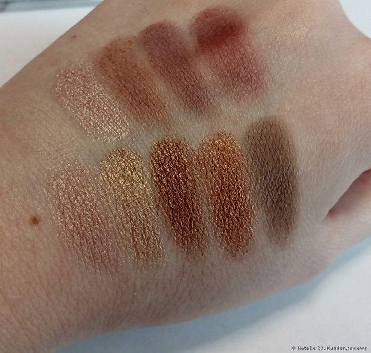 BH Cosmetics Carli Bybel 14 Color Eyeshadow & Highlighter Palette:  Eine hervorragende Palette für jeden Tag. Satin und matte Lidschatten und bunte Highlighter.