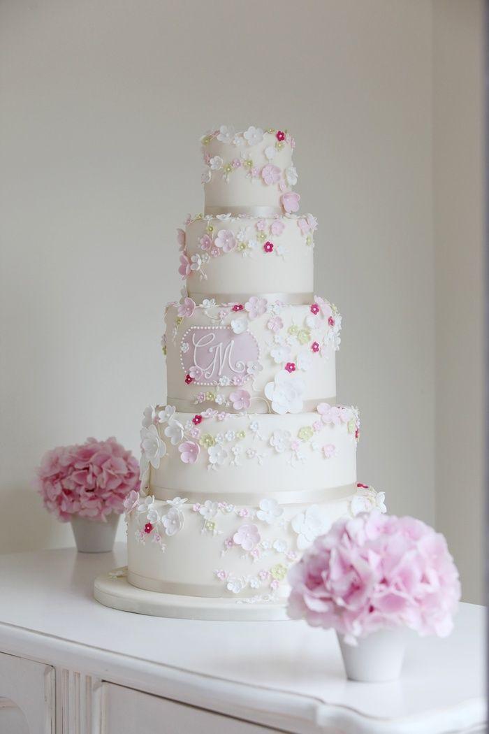 Cake Maison Wedding Cakes East Sussex