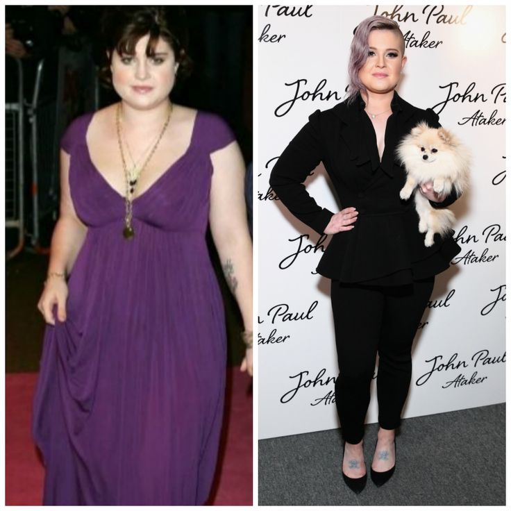 What are the Celebrity Weight Loss Secrets and How Does It ...