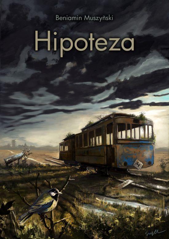 Muszyński zbiera na druk swojej najnowszej powieści. Ten człowiek to instytucja, go trzeba wesprzeć!  https://wspieram.to/3636-hipoteza-postapokalipsa-po-polsku.html