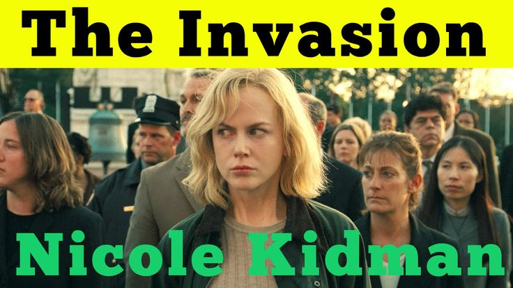 """""""The Invasion"""" - Nicole Kidman Movies, Celia Weston, Roger Rees: """"As a Washington psychiatrist unearths the origin of an alien epidemic, she also discovers her son might be the only way it can be stopped."""""""