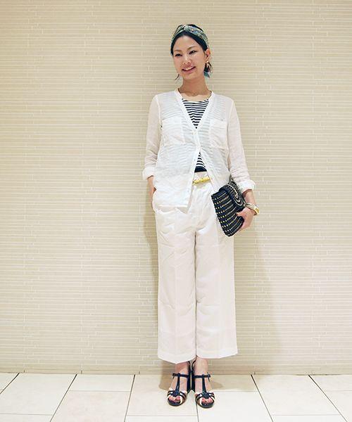 White × White