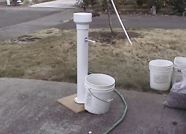 This video shows you step by step on how to build a Bio Sand Water Filter using PVC & CPVC materials that