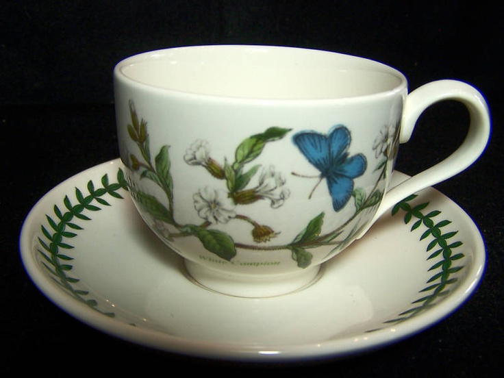 17 Best Images About Portmeirion Pottery On Pinterest