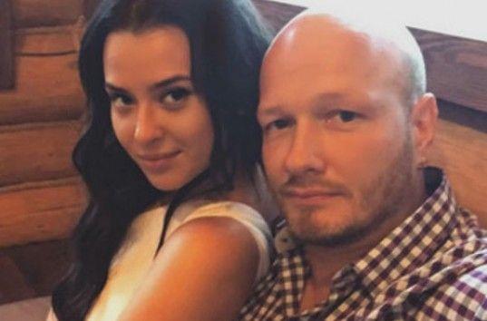Популярный актёр Никита Панфилов собрался жениться на своей возлюбленной