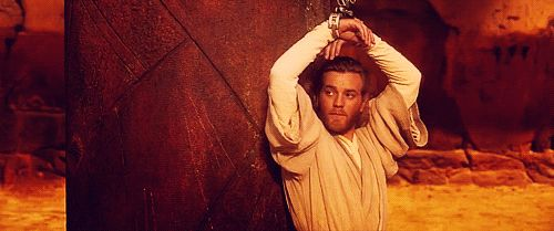 obi-wan kenobi gif | Ewan McGregor Obi-Wan Kenobi