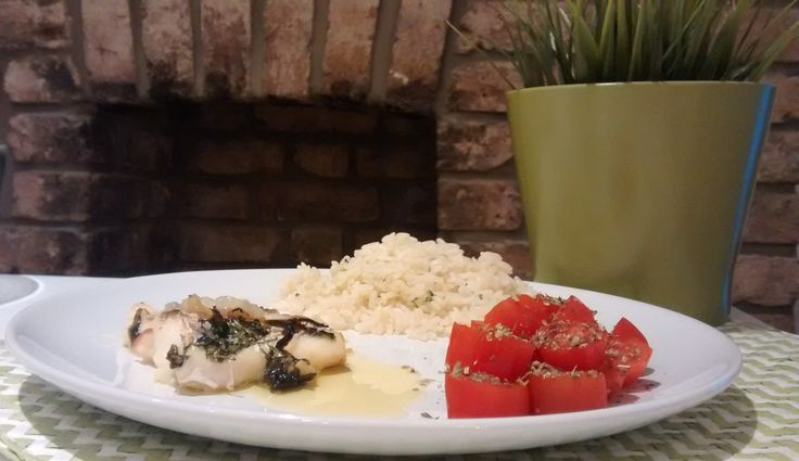 Hi everybody. Today I am cooking delicious cod fillets with onion, crushed garlic cloves and fresh corianders :D Cod is popular as a fish with a mild flavor and a dense and flaky white flesh. Young...