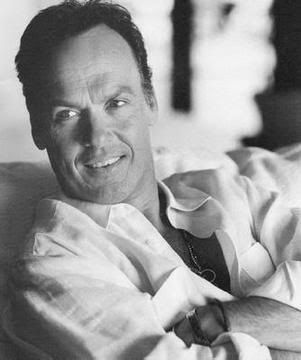 Michael Keaton (September 5, 1951 - )