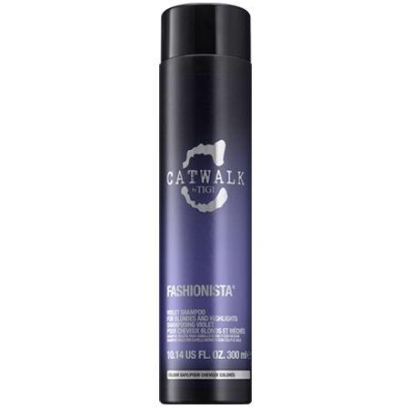 catwalk fashionista violet shampoo 10 oz