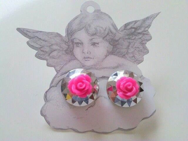 Earrings  epla.no/shops/loudandlovely/