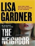 Just finished reading this. Great book, but you've got to read Say Goodbye first to really enjoy the twist. #LisaGardner #books