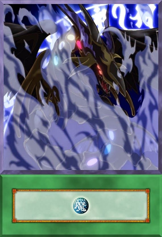 Advanced Dark (Versão Anime)