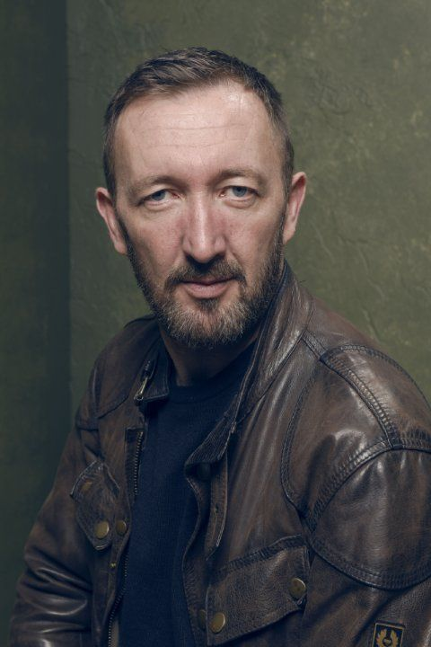 Ralph Ineson. Must be in my city Watch some how!