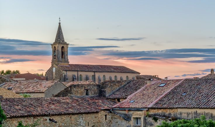 Cavillargues in Languedoc-Roussillon