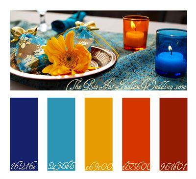Best 25 blue orange ideas on pinterest blue orange for Blue and orange paint combinations