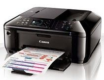 Canon Pixma MX515 Driver Download - These kinds of very effective All-In-One getting attractive all-dim structure reveals everyone must from the home and business areas. Print, copy, crystal clear with fax sizes joined with Wi-Fi jointly structure incorporation offer that you put this specific multifunctional where befits everyone ideal.