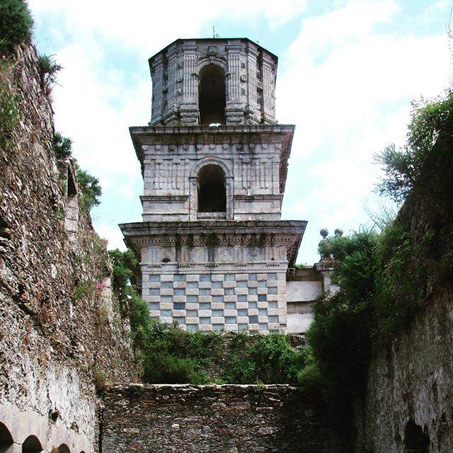 """#acoruña #monfero #monasteriomonfero #monasterio #romanico"" Photo taken by @mltorresl on Instagram, pinned via the InstaPin iOS App! http://www.instapinapp.com (10/16/2015)"