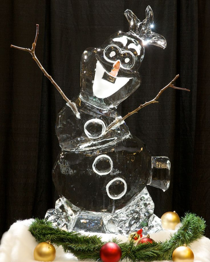 Nadeau's Ice Sculptures Inc.